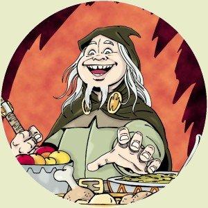 """Le sorcier glouton """"mangeur de cigognes"""" Sorcier-glouton-v"""