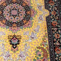 tapis tapisseries les tapis persans. Black Bedroom Furniture Sets. Home Design Ideas